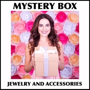 JEWELRY ACCESSORIES MYSTERY BOX RESELLER A3C